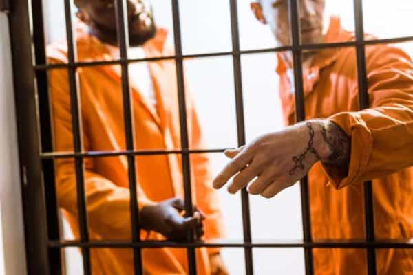 What No One Tells You About Recording Music In Prison